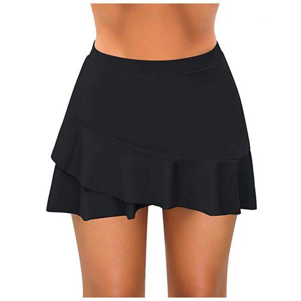 Stylish-Bikini-Skirt-Swimwear-Pant